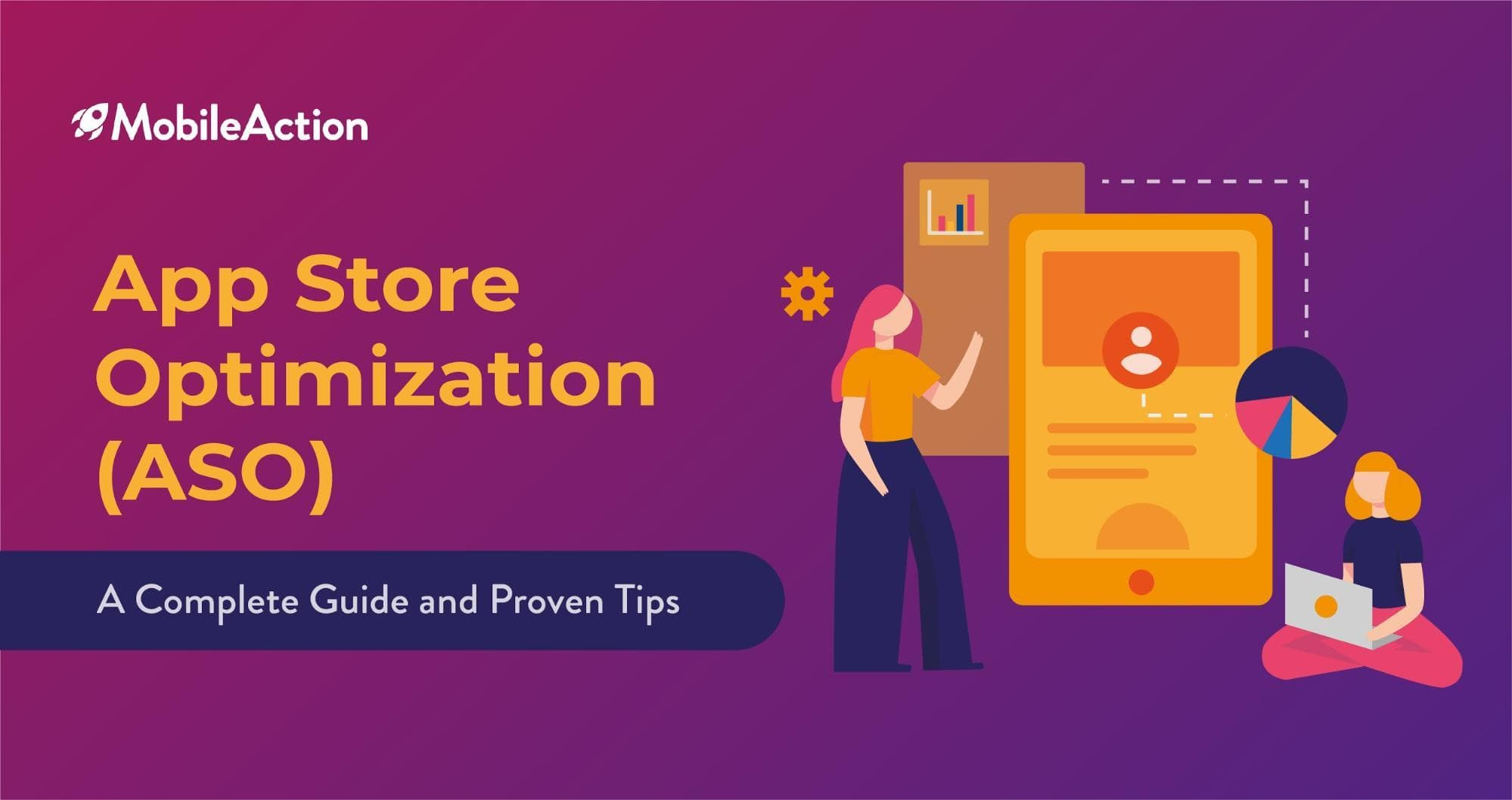 MobileAction's ASO App Store Optimization Guide