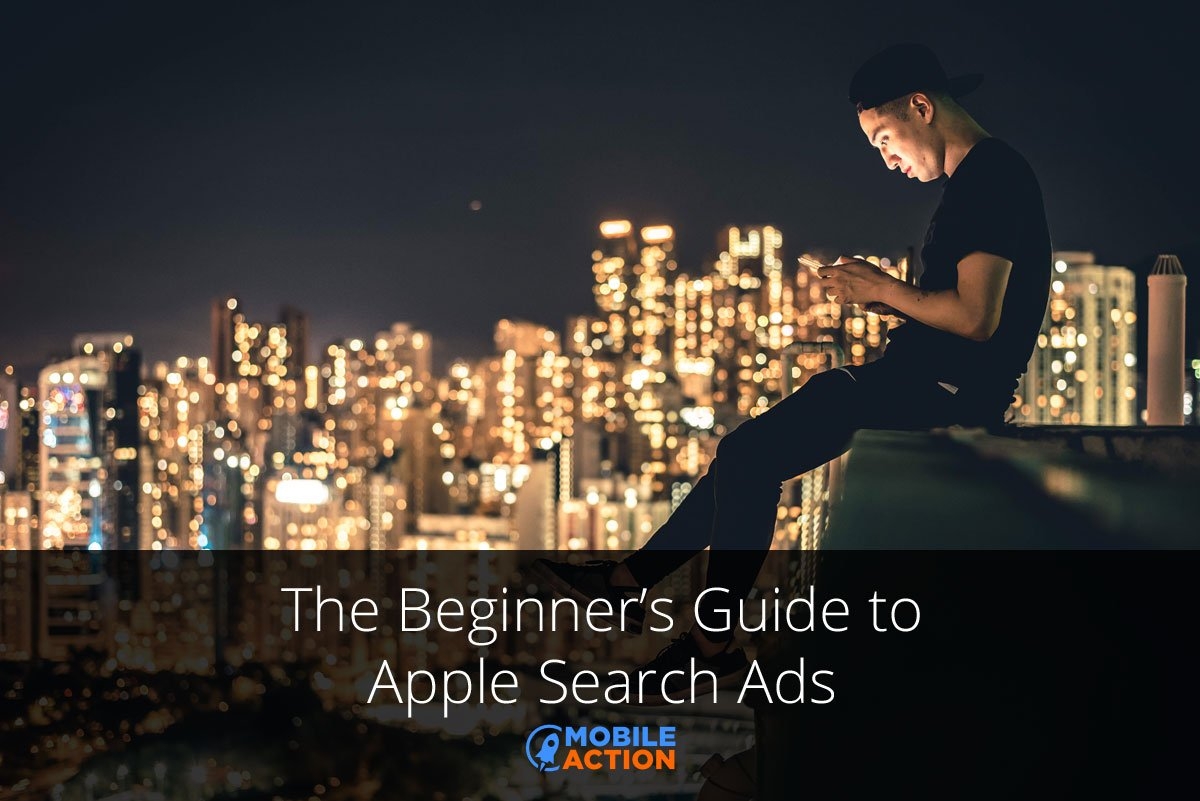 Apple Search Ads Guide