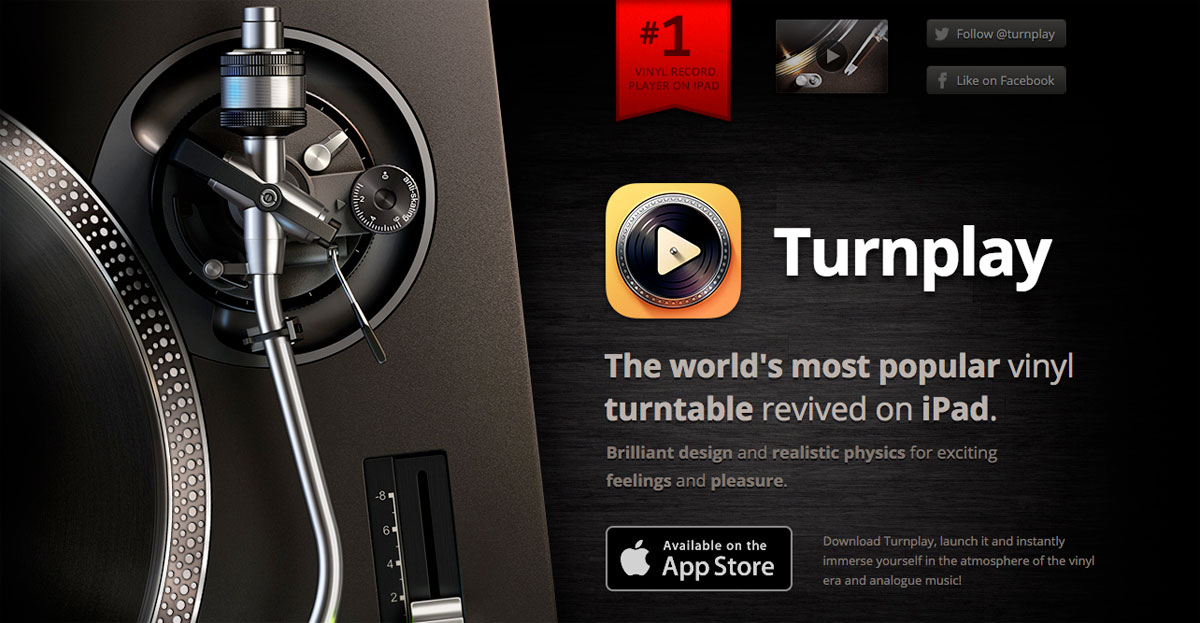 Turnplay app