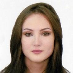 Valeriya Shitikova