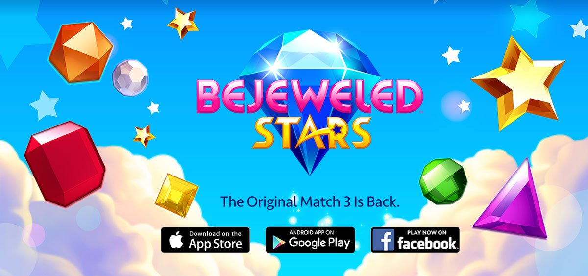 Bejeweled case study