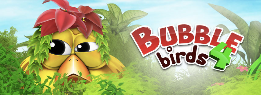 Bubble Birds 4 App Localization Case Study