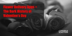 Flower Delivery Apps Analysis & Valentine's Day
