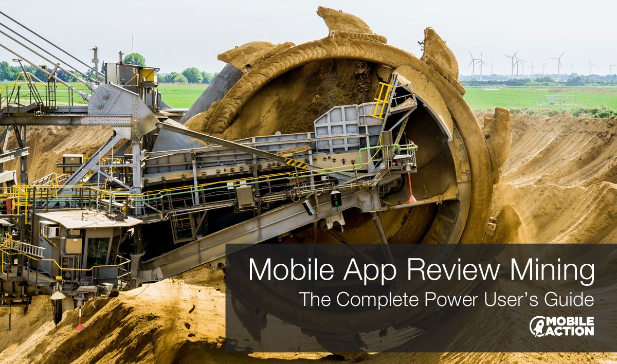 App Store Review Mining: The Power User's Guide