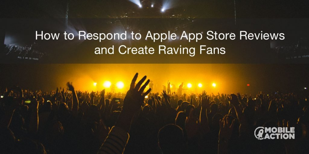 How to respond to App Store reviews