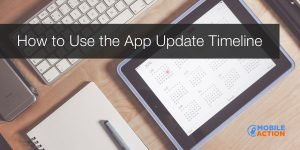 Detailed App Version History Timeline Now Available