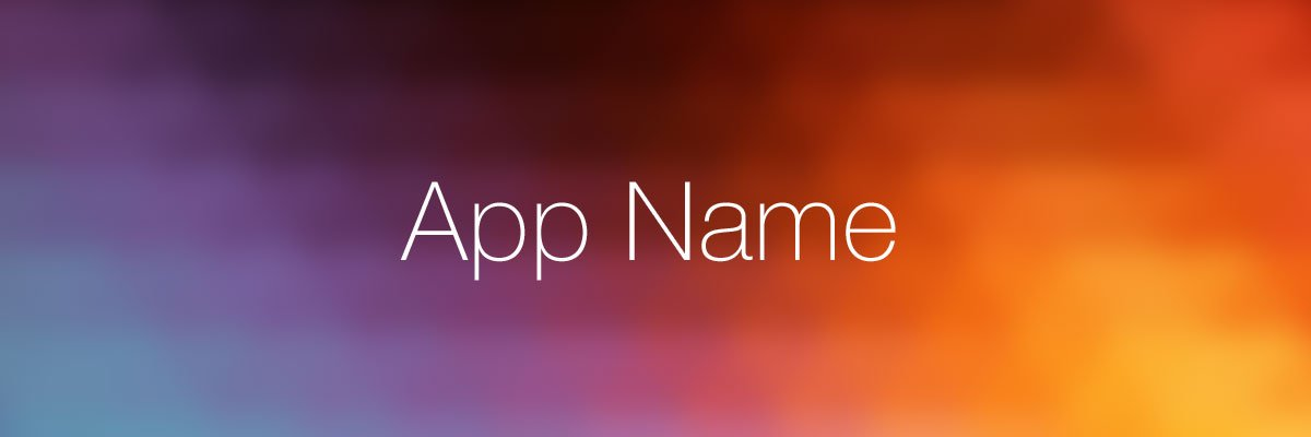 Optimize app name