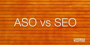 ASO and SEO: Why They are Totally Different Animals