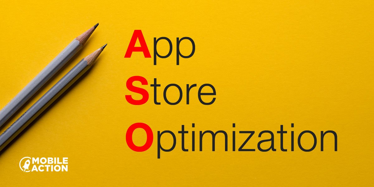 What is App Store Optimization? Find out here.