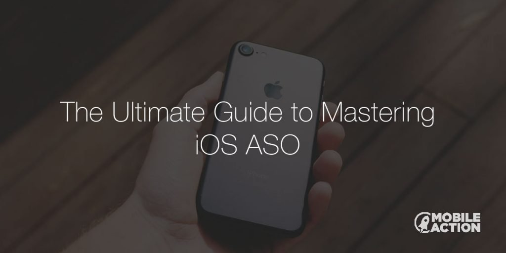 Guide to iOS for ASO