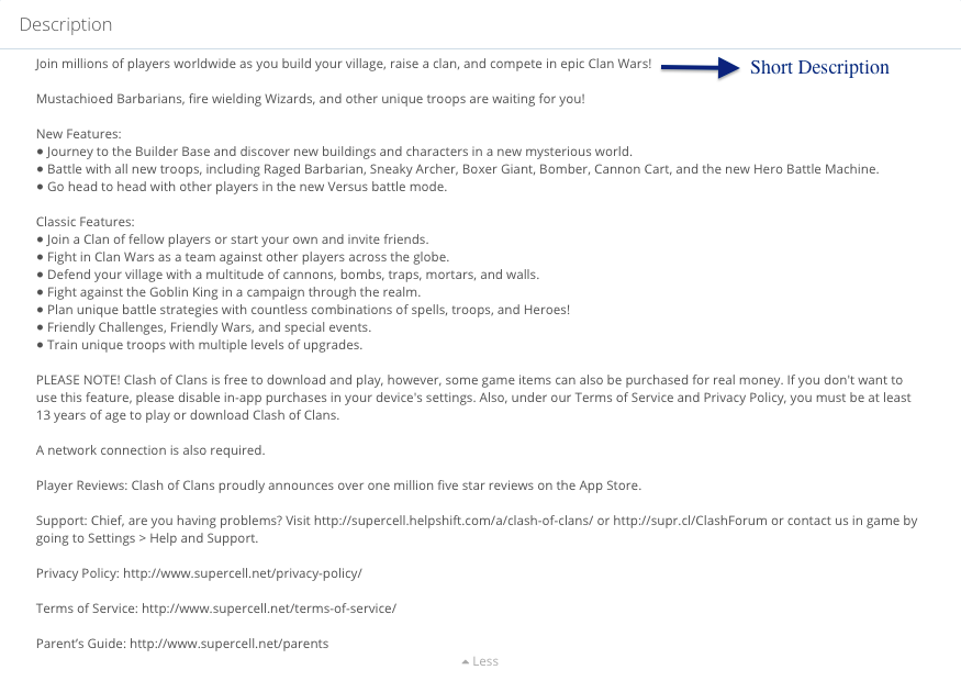 Google Play App Store Optimization ASO University Chapter 5