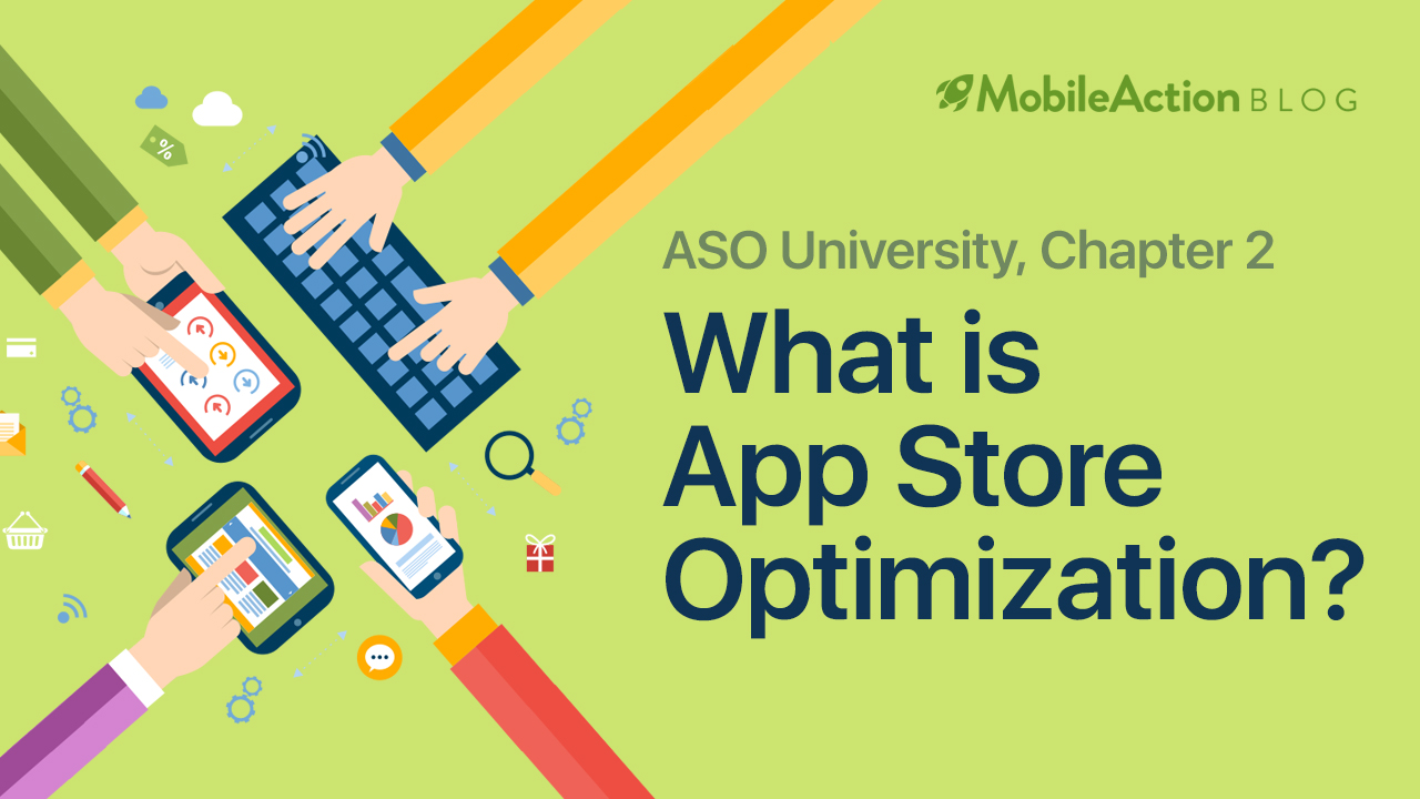 what is app store optimization definition