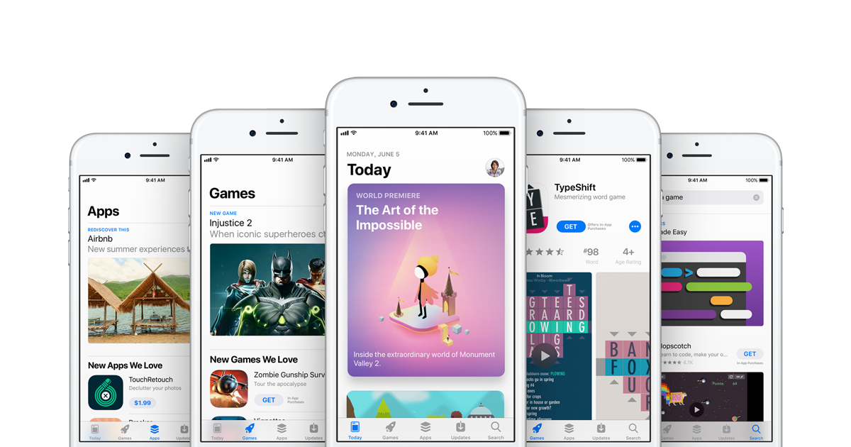 Getting featured is vital for your Apple App Store Optimization efforts.