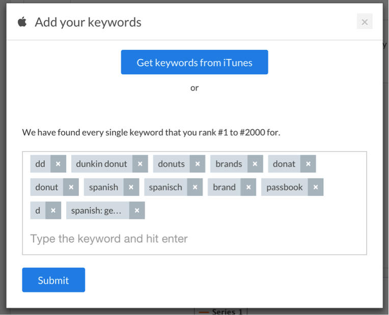ios app store keyword optimization