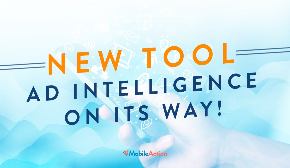 Ad Intelligence Cover Page