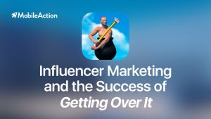 Influencer Marketing and the Success of 'Getting Over It'.