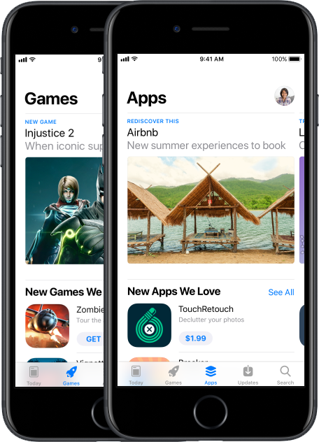 ios-12-app-store-apps-games