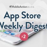 App Store Weekly Digest #2 – October 16, 2018