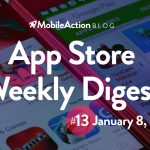 App Store Weekly Digest #13 – January 8, 2019