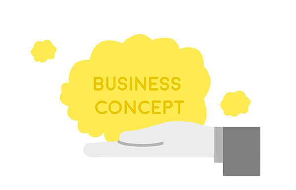 app business concept