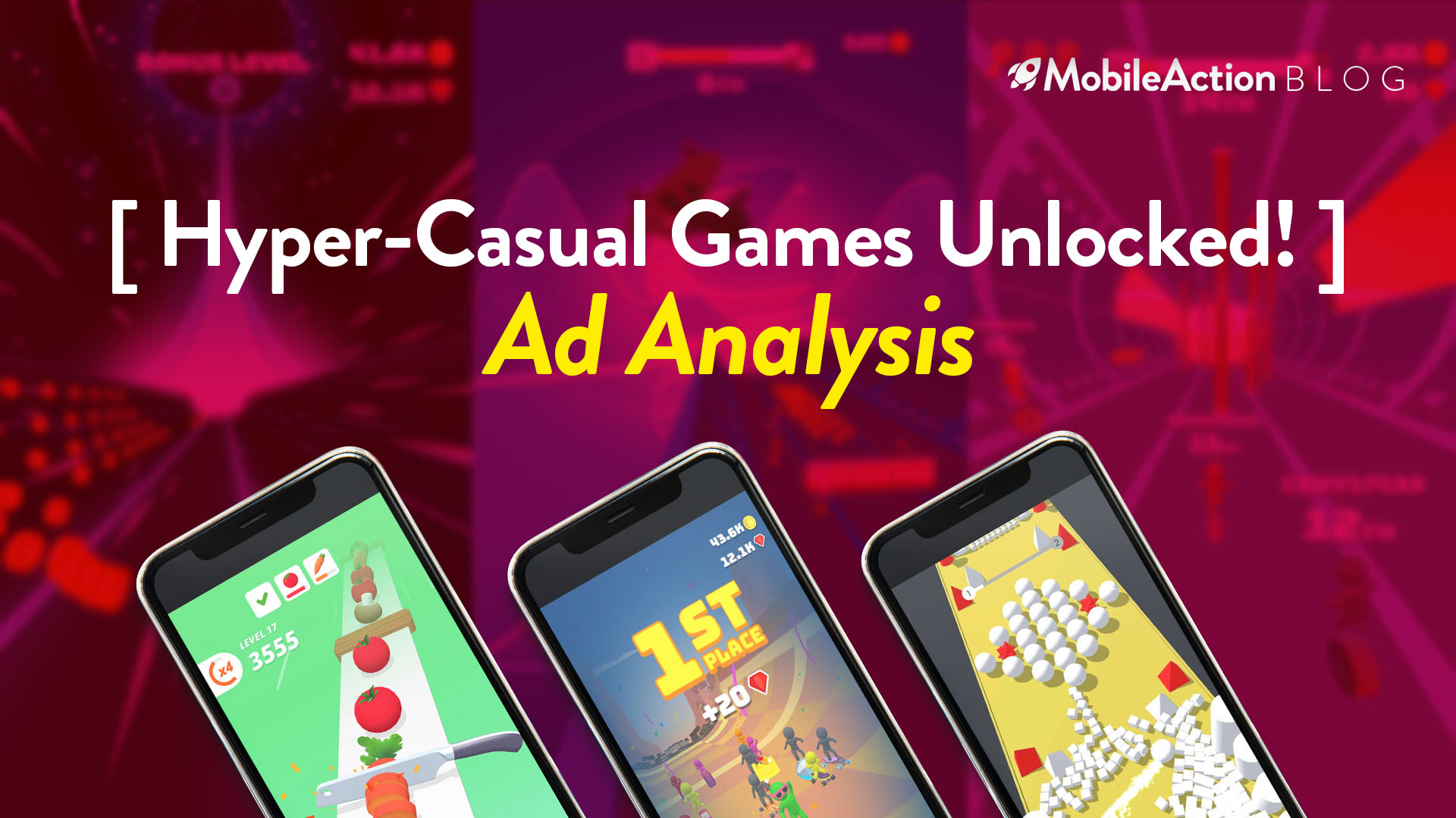 hyper casual games ad strategy analysis