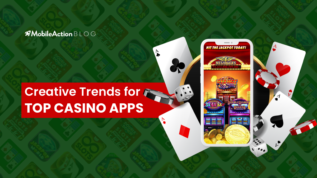 Top mobile casino apps