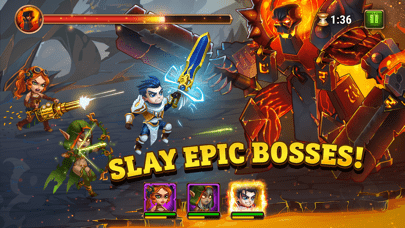 hero wars fantasy word creative slay epic bosses